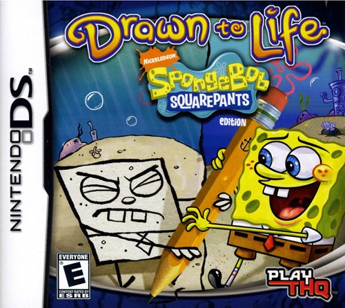 File:Drawn to Life SpongeBob DS.jpg