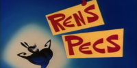 Ren's Pecs (episode)