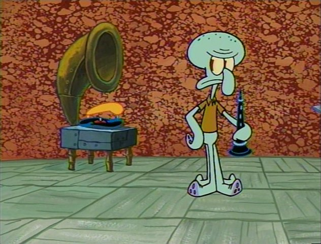 File:Squidward with his record player.jpg