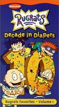 Decade in Diapers VHS 1