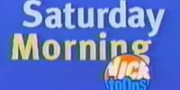Saturday Morning Nicktoons