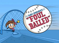 Title-FoulBalled