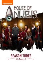 HoA Season 3 Vol 2 DVD