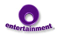 O entertainment logo