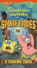 SpongebobVHS SpongeBuddies