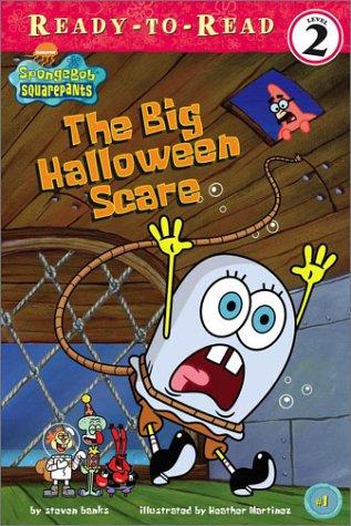 File:SpongeBob The Big Halloween Scare Book.png