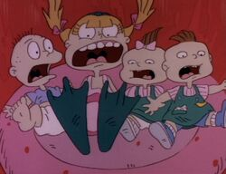 Rugrats The Inside Story