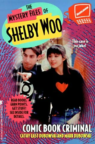 File:The Mystery Files of Shelby Woo Comic Book Criminal Book.jpg
