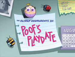 Titlecard-Poofs Playdate