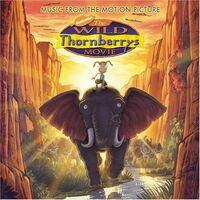 The Wild Thornberrys Movie Soundtrack