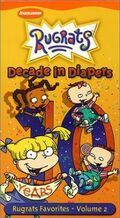 Decade in Diapers VHS 2