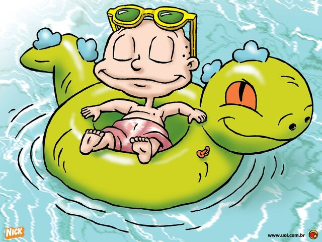 File:Rugrats Tommy Pool Wallpaper.jpg