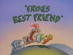 Title-FrogsBestFriend