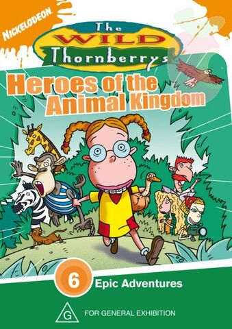 File:The Wild Thornberrys Heroes of the Animal Kingdom DVD.jpg