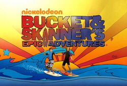 Bucket & Skinner