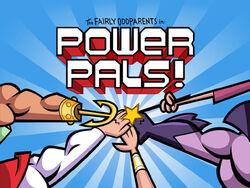 Titlecard-Power Pals