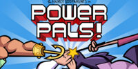 Power Pals!