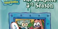 SpongeBob SquarePants (Season 3)