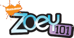 Zoey 101 = Logo