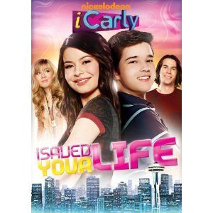 File:ICarly DVD iSaved your Life.jpg