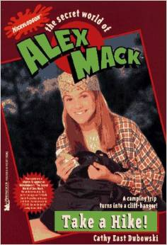 File:The Secret World of Alex Mack Take a Hint! Book.jpg