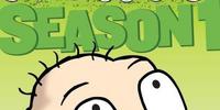 Rugrats (Season 1)