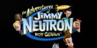 Jimmy Neutron Theme
