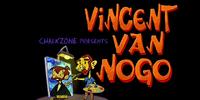 Vincent Van NoGo