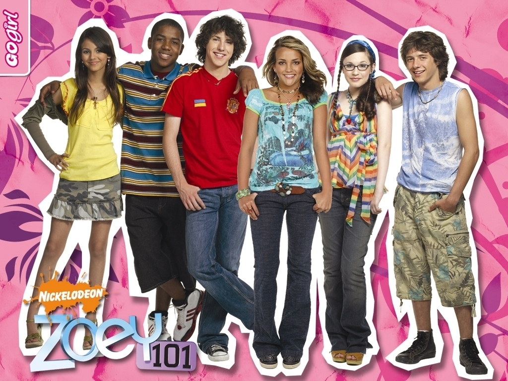 List of Zoey 101 chara...