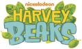 Harvey Beaks Logo
