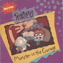 File:Rugrats Monster in the Garage Book.jpg