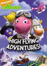 BackyardigansHighFlyingDVD