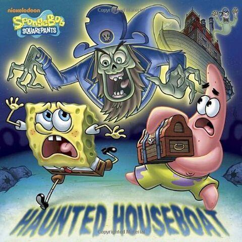 File:SpongeBob Haunted Houseboat Book.jpg