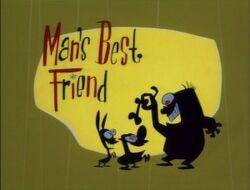 Title-MansBestFriend