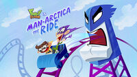 Man-Artica the Ride