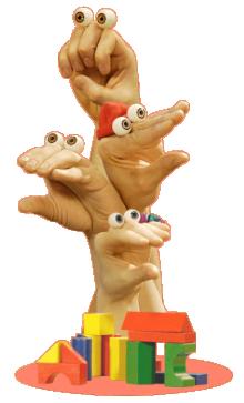 File:Oobi Grampu Uma Kako Noggin Nick Jr. Hand Puppet TV Show.png