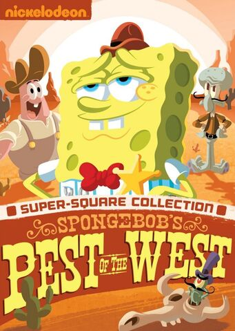 File:Pest of the West 2012 reissue.jpg