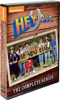 Hey Dude Complete Series DVD