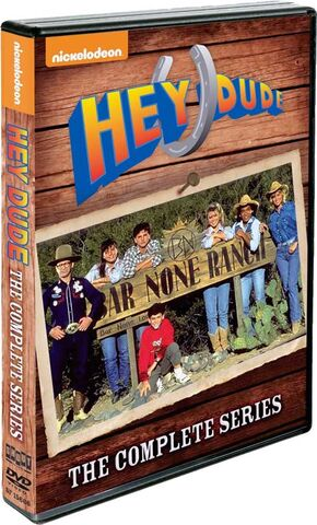 File:Hey Dude Complete Series DVD.jpg
