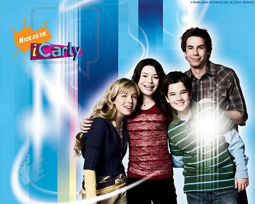 iCarly | Nickelodeon | Fandom powered by Wikia