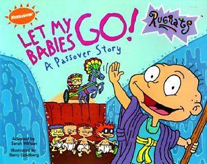 File:Rugrats Let My Babies Go Book.jpg