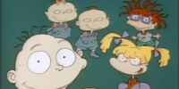 Theme from Rugrats