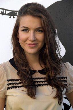 Nathalia Ramos 2015