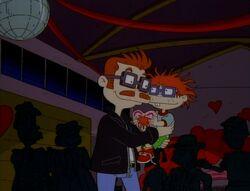 Rugrats Be My Valentine