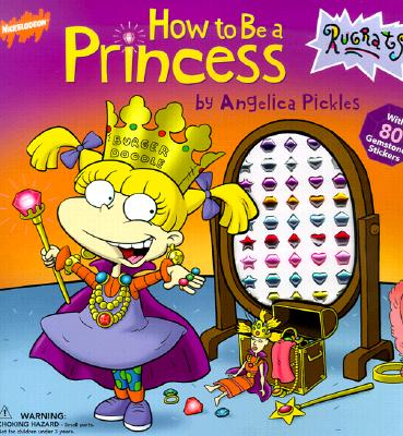 File:Rugrats How to be a Princess Book.jpg