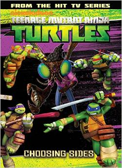 File:Teenage Mutant Ninja Turtles Choosing Sides Book.jpg