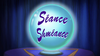 Seance Shmeance Title card