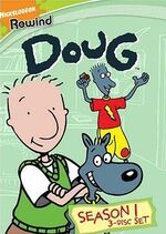 Doug DVD = Season 1