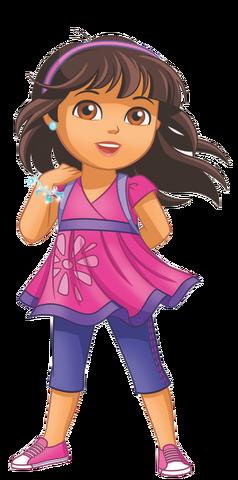 File:DoraAndFreinds(Dora).png