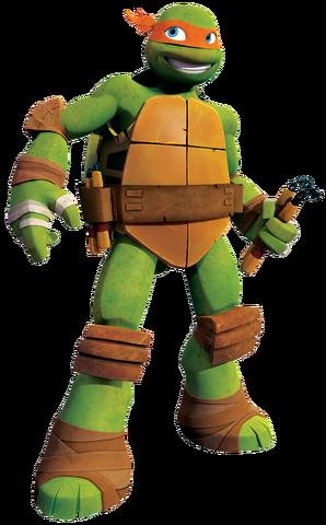 File:TMNT Michelangelo.png